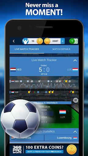 365ProSports screenshot 2