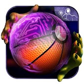 The Blur Basketball Game