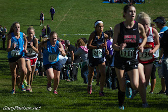 Photo: JV Girls 44th Annual Richland Cross Country Invitational  Buy Photo: http://photos.garypaulson.net/p110807297/e46d02534
