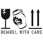 Bembel-With-Care Apfelwein Pur