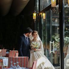 Wedding photographer Tengiz Aydemirov (Tengiz83). Photo of 26.09.2017