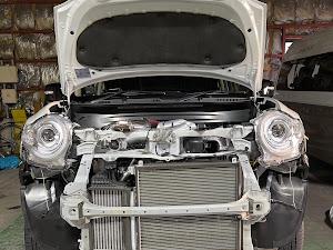 クロスビー  MZ 4WDのカスタム事例画像 まゆげさんの2021年01月27日16:36の投稿