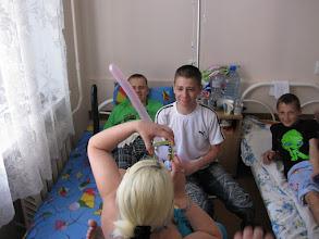 Photo: 11.06.2015. Ожоговое отделение, детская областная больница на Космической