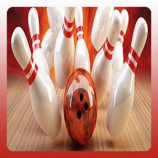 ボーリング 運動 App LOGO-硬是要APP