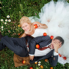 Wedding photographer Denis Kurenkov (DenisKurenkov). Photo of 31.05.2014
