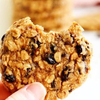 Peanut Butter Oatmeal Raisin Cookies Recipe