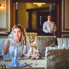 Wedding photographer Aleksandra Marchik (Marchik). Photo of 17.11.2014