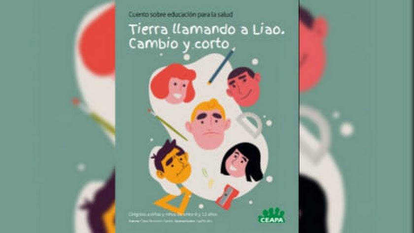 Cuento de la CEAPA sobre Educación para la Salud.