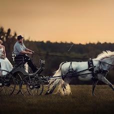 Wedding photographer Jan Zavadil (fotozavadil). Photo of 11.09.2018