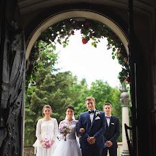 Wedding photographer Kacper Brodziak (KacperBrodziak). Photo of 26.07.2016
