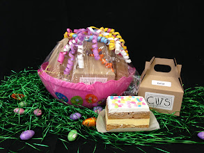 Photo: CUTS® Easter Basket