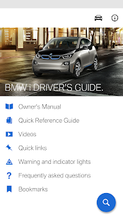 BMW i Driver's Guide- screenshot thumbnail