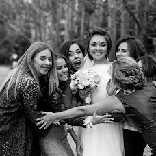 Wedding photographer Anna Kirillova (AnnaPhotography). Photo of 09.12.2017