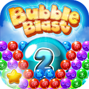 Bubble Shooter New