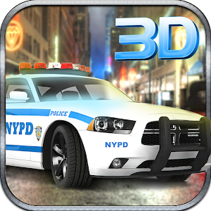 911 Police Driver Car Chase 3D for PC and MAC