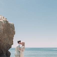 Wedding photographer Anna Podolyak (DearAnn). Photo of 17.06.2018
