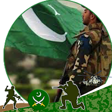 Download App Pak Army selfie maker/editor 2019 new APK latest