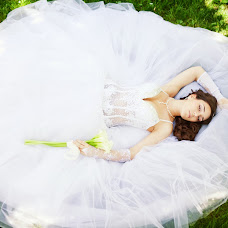 Wedding photographer Naberezhneva Veronika (Veronica86). Photo of 27.04.2015