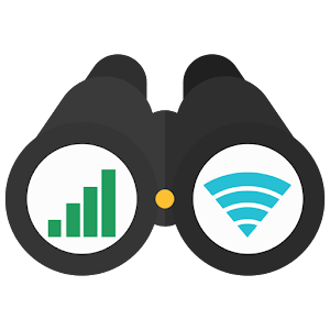 Signal Spy - Monitor Signal Strength & Data Usage