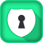 Lock Apps Security Icon