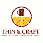 Logo for Thin & Craft