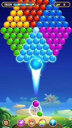 バブルシューター無料のおすすめ画像3