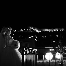 Wedding photographer Lagutina Inessa (liveart). Photo of 30.10.2018