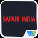 Safari India icon