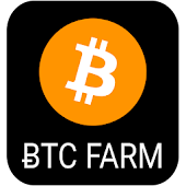 BTC FARM - Earn free Bitcoin