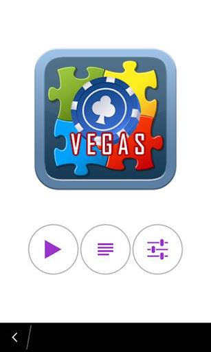 Las Vegas Jigsaw Puzzles