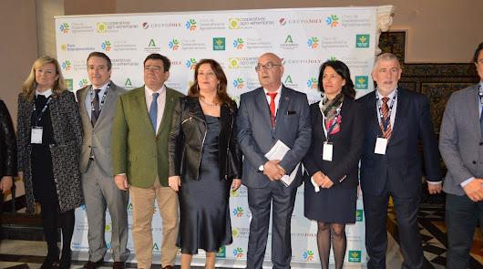 Crespo anuncia la  simplificación de cuatro leyes para beneficiar al sector