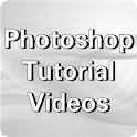 Tutorials for Photoshop icon