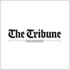 The Tribune, Chandigarh, India icon