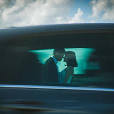 Wedding photographer Francesco Brunello (brunello). Photo of 27.08.2017