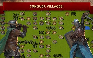 Screenshot of Tribal Wars
