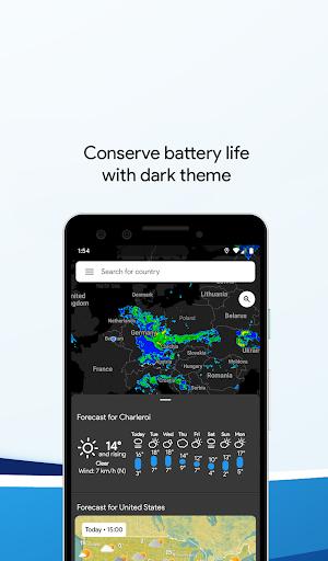 Rain Radar screenshot 6