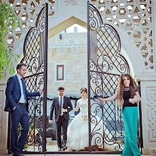 Wedding photographer Gadzhimurad Omarov (gadjik). Photo of 14.06.2013