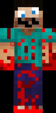 ma skin