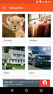 My Marketplace screenshot 1