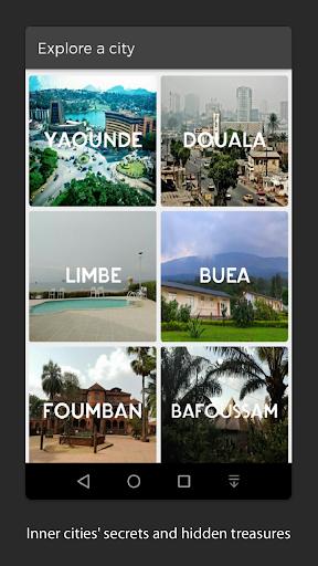 Soso Waka : Travels, Foods and Culture 1.0.11 screenshots 2