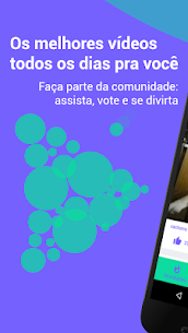 Videos Engraçados pra WhatsApp Download For Android 1