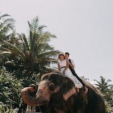 Wedding photographer Ilona Zubko (ilonazubko). Photo of 25.09.2018