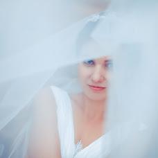 Wedding photographer Vladimir Tincevickiy (faustus). Photo of 06.08.2017