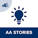 Alcoholics Anonymous Stories icon