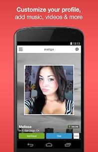 Moco+ – Chat, Meet People 5