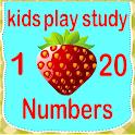 kids play study( math) lite icon