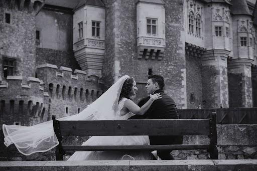 Fotograful de nuntă Marius Popescu (popescu). Fotografia din 28.09.2016