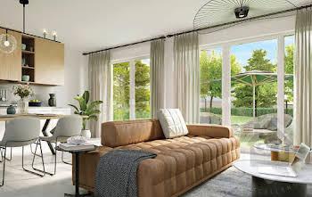 Maison 4 pièces 91,12 m2
