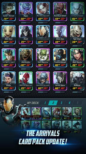 Download MARVEL Battle Lines MOD APK 2