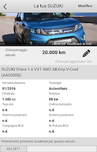 Bettini Automobili- screenshot thumbnail